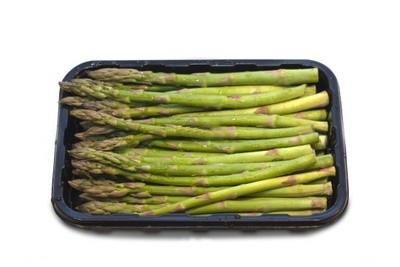 Grüner Spargel Vitamine