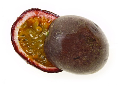 Passionsfrucht Maracuja Fruits Friends